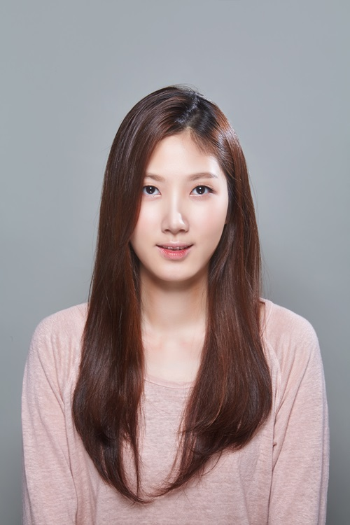 Doctors Park Shin Hye Hairstyle Analysis Dignity Of The See Through