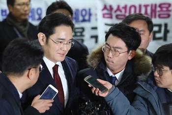 경제 파장 고려 '삼성 쇼크' 최소화 해야